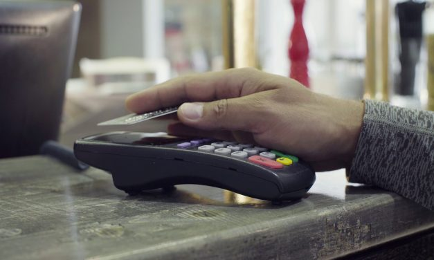 Contactless Card Payments Exceed Payments With PIN Code in Finland