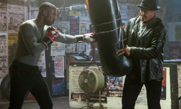 'Creed II' Film Review: A Real Rocky Film Right Here