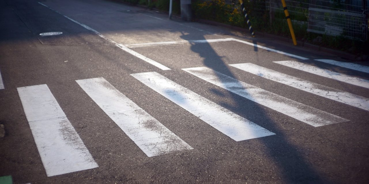 Two Pedestrians Killed in Two Days While Crossing the Street