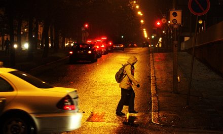 Helsinki Survives 2019 Without Pedestrian Casualties in Traffic; Similar Result Recorded 111 Years Ago