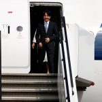 Crown Prince Akishino and Crown Princess Kiko of Japan Arrive in Finland – Will Explore the Country Till Friday