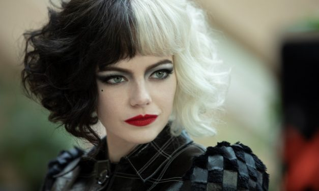 'Cruella' Film Review: Disney's Live-Action is Carried by Two Emmas