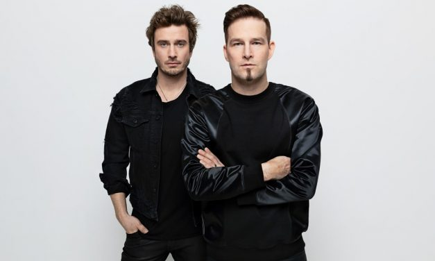 Darude to Represent Finland in Eurovision Song Contest 2019
