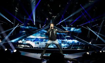 Finnish Eurovision Representative Darude Drops From the Contest in Tel Aviv – 'I Am Pissed'
