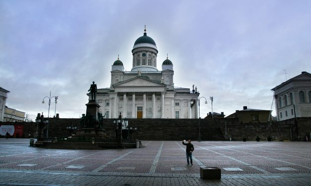 New Restrictions Related to Coronavirus Come Into Effect on Monday; Here's How Life Changes in Uusimaa Region