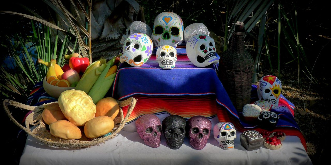 Day of the Dead Celebrates Everlasting Life