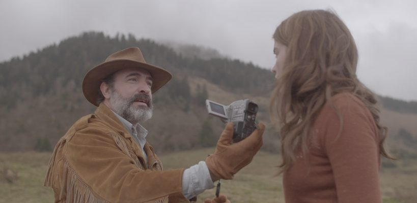 'Deerskin' Film Review: Jean Dujardin Is Too Cool For Corduroy