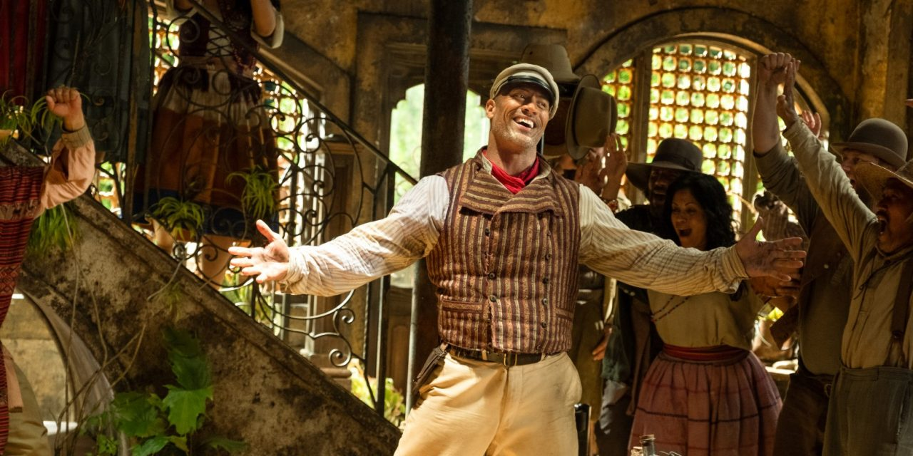 'Jungle Cruise' Film Review: Dwayne Johnson and Emily Blunt Take You on the Funniest Ride of the Summer