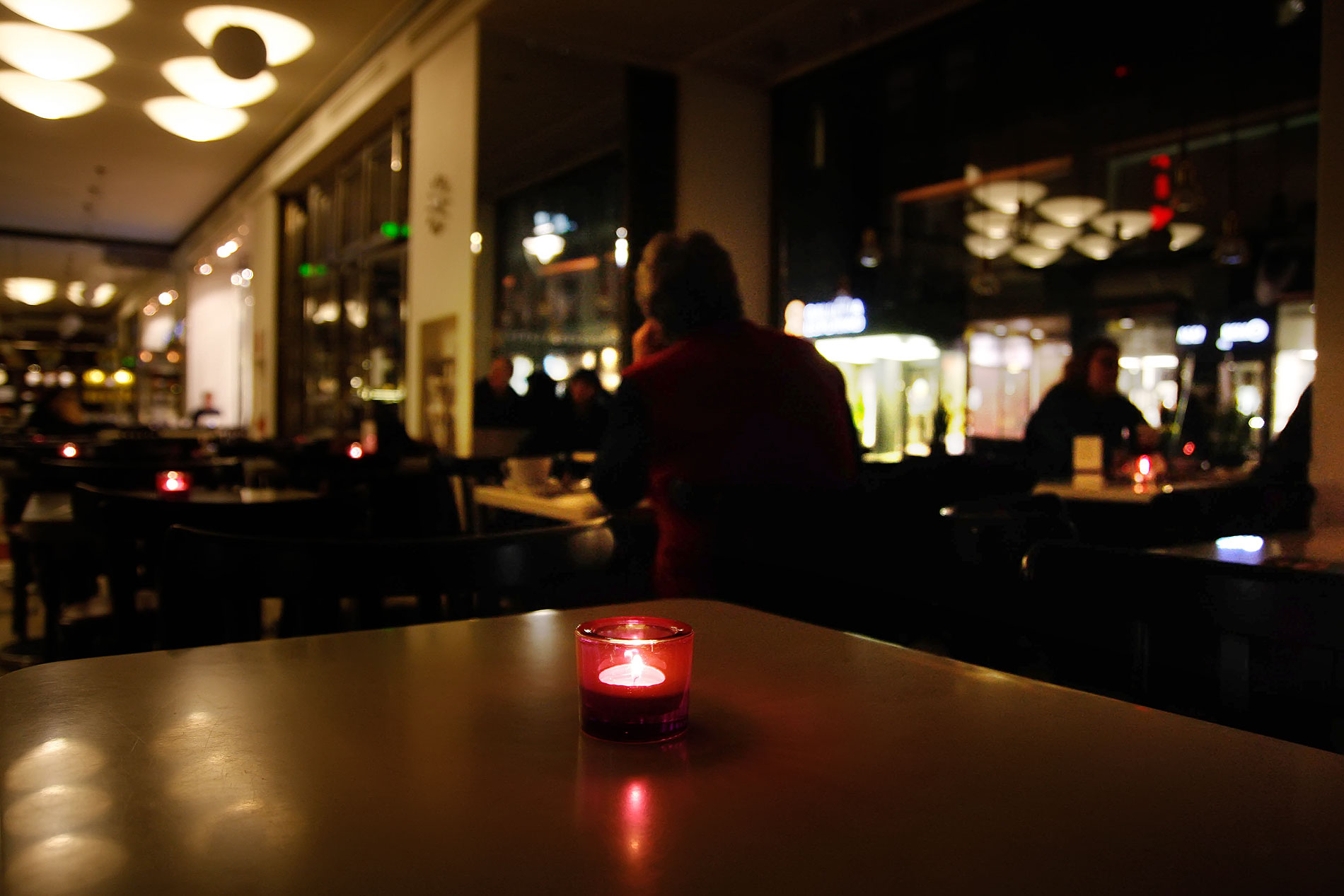 NoHo Partners is one of the largest operators in the restaurant sector in Finland. Due to the impending restrictions on restaurants, which, among others, force some bars to close before midnight, NoHo Partners is to begin negotiations for job cuts that concern up to 1,300 workers. Photograph: Tony Öhberg/Finland Today