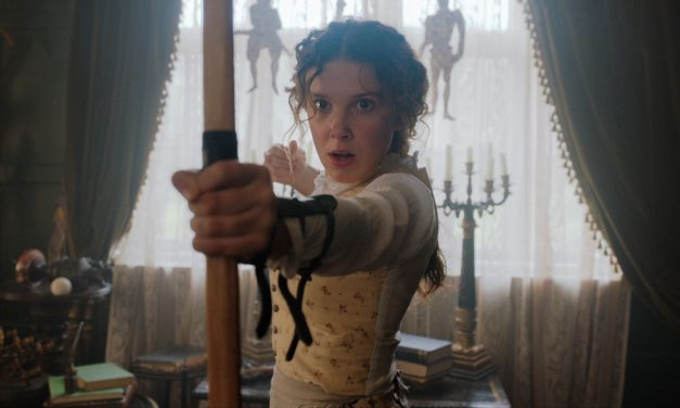 'Enola Holmes' Film Review: Sherlock Holmes' Sister Shows Knack in Solving Mysteries
