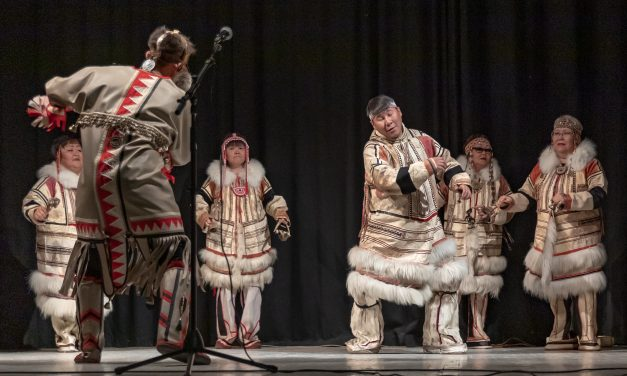 Nornickel Aims to Preserve the Culture, Lifestyle and Traditions of Indigenous People