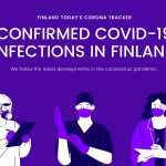 30 New Coronavirus Infections Confirmed in Finland; Total Now 6,941