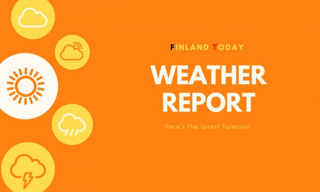 Unsettled Weather Ahead; Temperatures Drop
