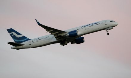 Finnair to Reduce Over Half of Its Flights in October