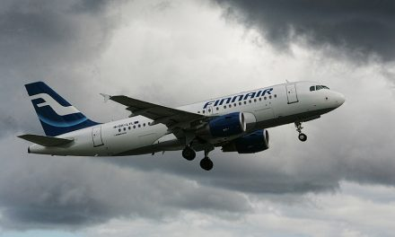 Finnair Carried 86 Percent Fewer Passengers Than Year Ago in August