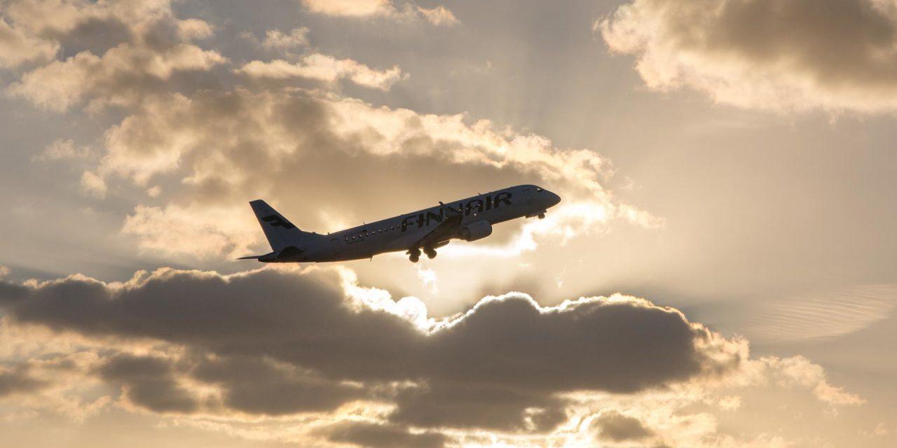 Finnair Cuts About 700 Jobs, 600 in Finland