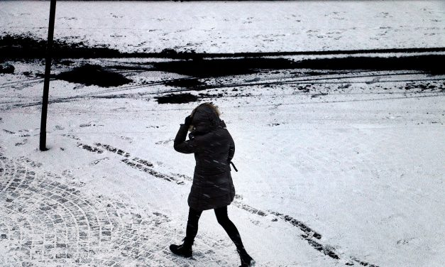 Heavy Snowfall Expected in Southern Finland; Likely to Snow Until Wednesday