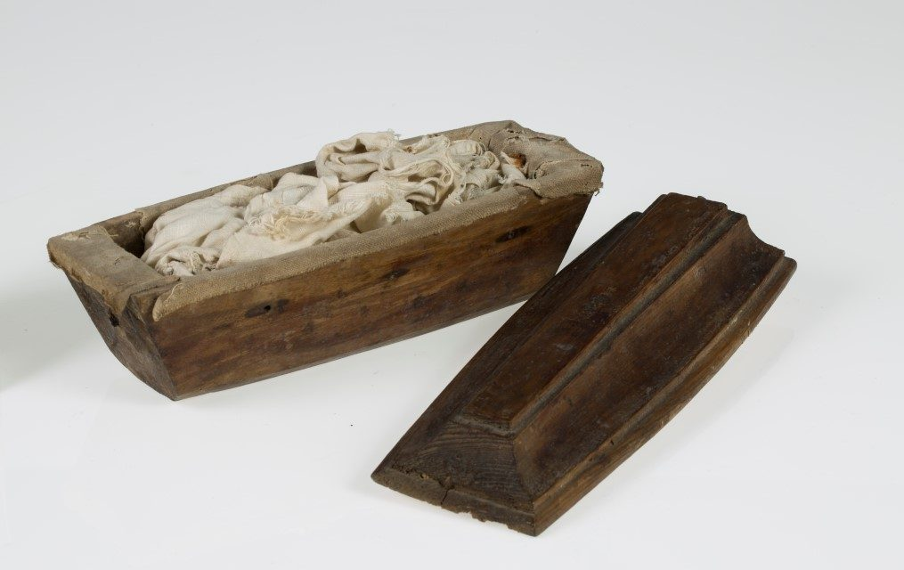 Frog in a Coffin – And Other Finnish Folk Magic