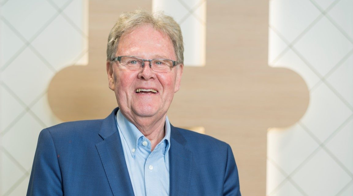 Driven to Succeed – Hesburger Founder Heikki Salmela's Journey From a Sausage Stand to a Burger Behemoth