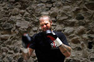 Finnish Heavyweight Boxer Robert Helenius Makes His US Debut on Saturday - Faces Tough Gerald Washin...