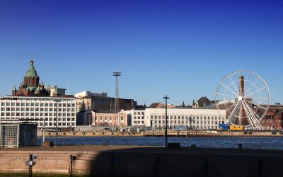 Helsinki Publishes a List of Places Where One May Have Been Exposed to the Coronavirus