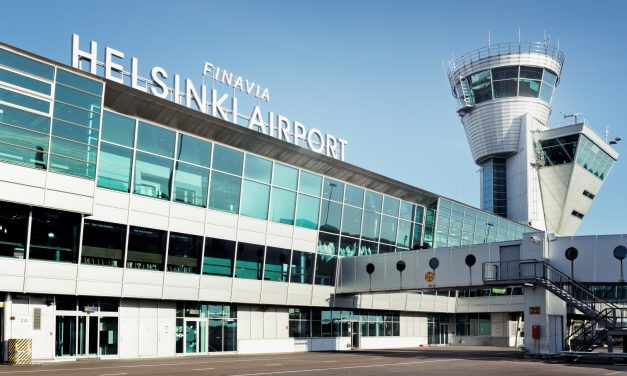 Helsinki Airport Offers a Green Line For Those With Two Doses: Only Random Checks for Certificates