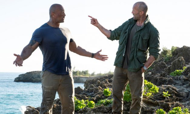 'Hobbs & Shaw' Film Review: A Deep Action Mayhem