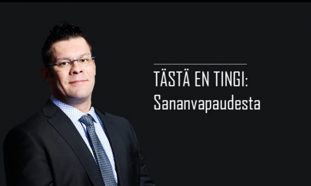 Founder of MV-lehti Ilja Janitksin, 42, Has Died