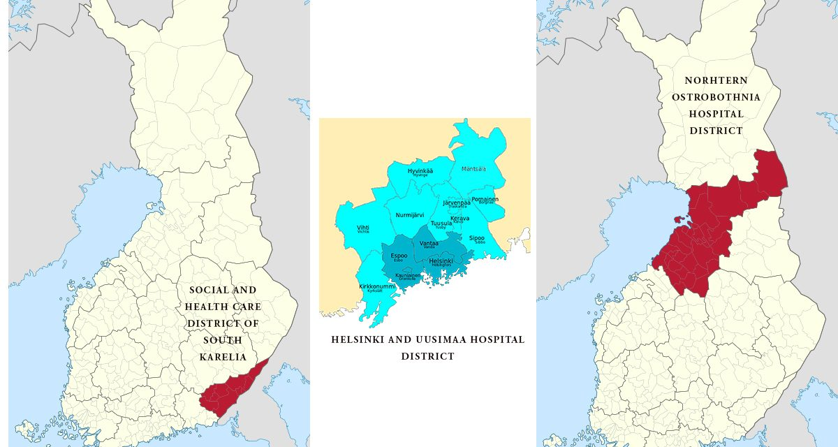 Three New Coronavirus Infections Confirmed in Finland; Total Is Now 15