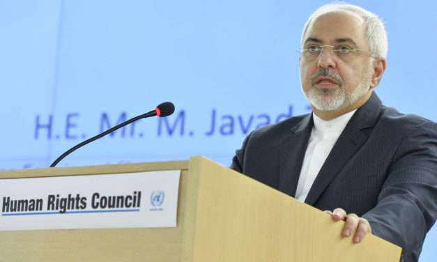 Iranian Foreign Minister Mohammad Javad Zarif to Visit Finland on Monday