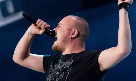 An Interview with Jasse Jatala, The Voice Of Finland Contestant Who Loves Heavy Metal
