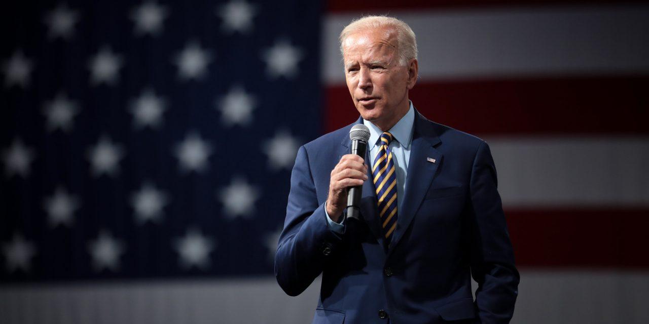 """Finlandia Hymn"" Plays During Biden's Inauguration Ceremony"
