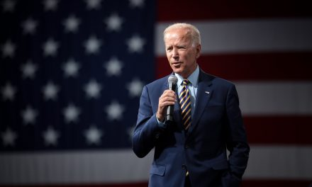 """Finlandia Hymn"" Plays During Biden's Inauguration Ceremony"