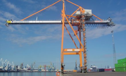 Konecranes Planning to Lay Off 55 People in Finland; Temporary Layoffs Concern 700