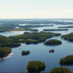 'Vedenneito' Is an Awe-Inspiring Adventure in the Finnish Nature