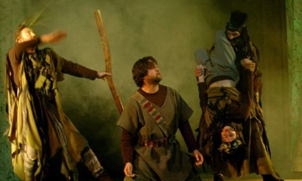 Full-Blooded Version of Shakespeare's Macbeth Set to Be Performed Across Finland