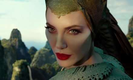 'Maleficent: Mistress of Evil' Film Review: Superb Fairy Tale in Every Way