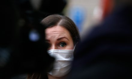Prime Minister Marin's Second Covid-19 Test Comes Back Negative; Ends Quarantine Immediately