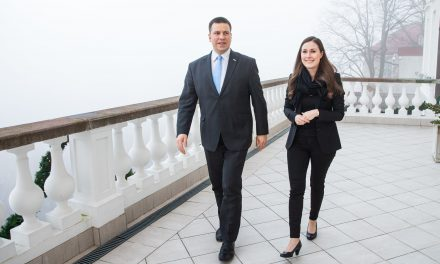 Prime Minister Marin Met With Her Estonian Counterpart, Ratas; 'The Friendship Between Estonia and Finland is Strong and Timeless'