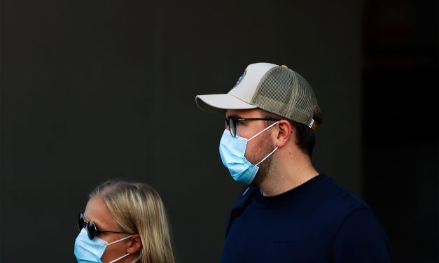 Coronavirus Infections Are Increasing Rapidly; HUS Recommends Wearing Masks While Indoors in Public Places