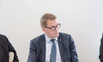 Matti Vanhanen to Replace Kulmuni as Finance Minister