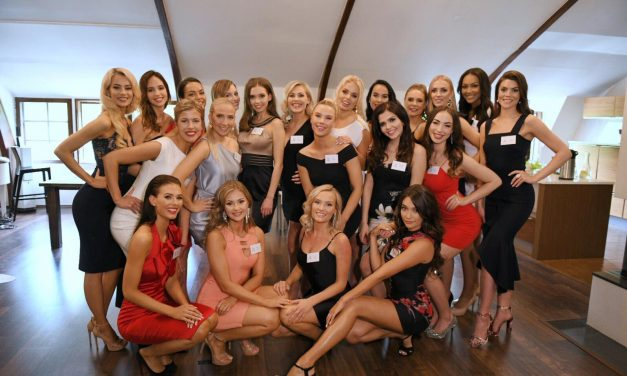 Here Are the 21 Semi-Finalists For Miss Finland 2019 Competition – Who's Your Favorite?