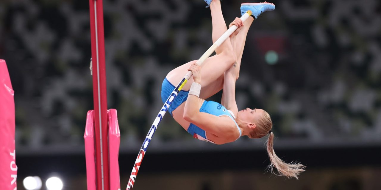 GALLERY: Bronze Medals, High Scores; How Finns Battled the Best in Tokyo 2020 Olympics