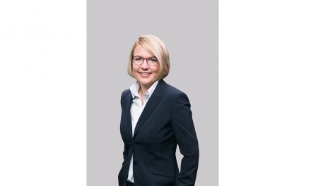 Nathalie Ahlström to Take Over as CEO of Fiskars Group