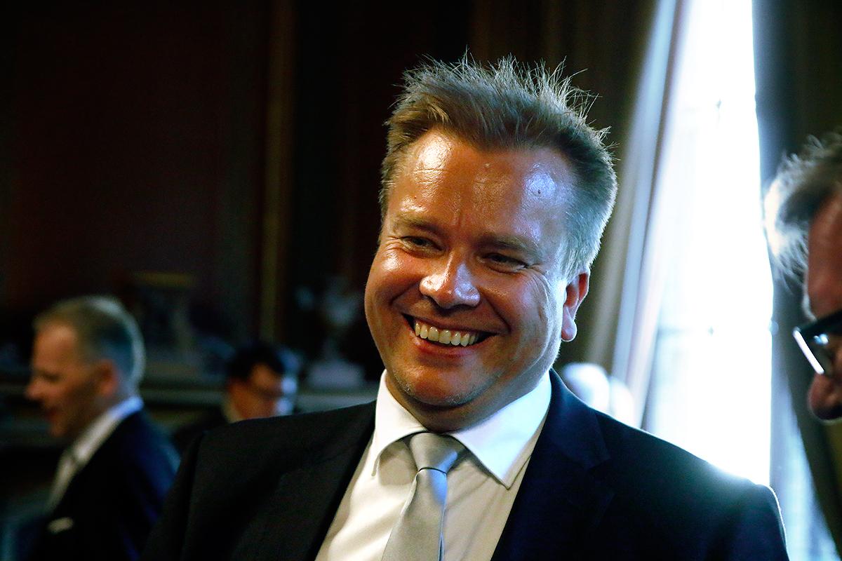 Tony Kaikkonen