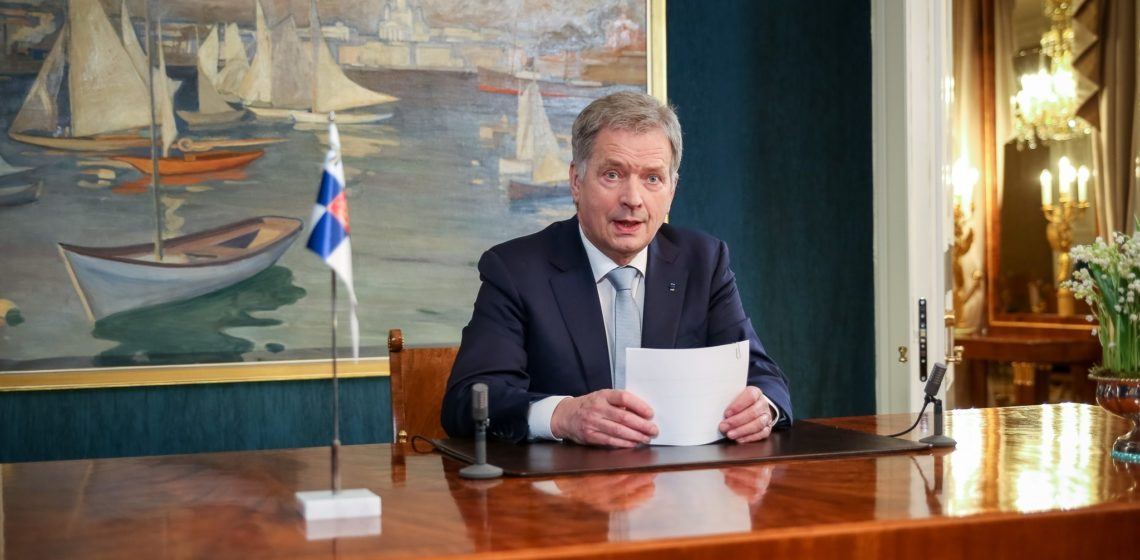 Here's What President Niinistö and PM Sipilä Said About Immigrants While Addressing the Nation