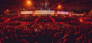 Nordic Business Forum Kicks Off Today in Helsinki; Includes Speakers Like Randi Zuckerberg and Georg...