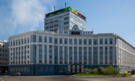 Finnish Meteorological Institute Finds Positive News on Norilsk Nickel Modernization