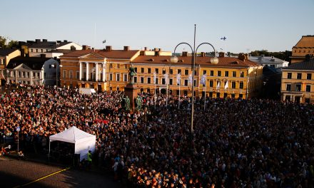 Helsinki to Establish a Business 'Hotspot' in the Senate Square