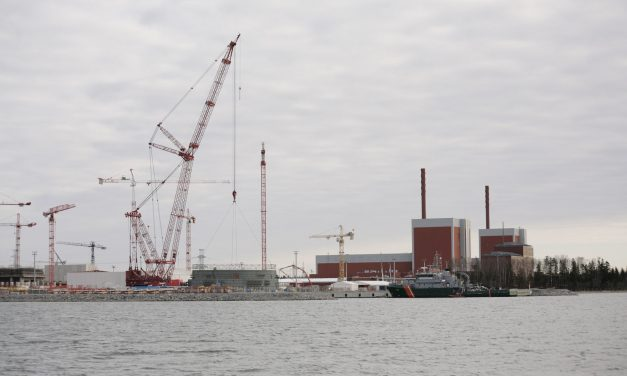 Disturbance at Olkiluoto 2 Nuclear Power Plant; 'At the Moment the Situation is Stable'